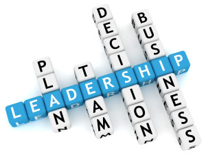 A strong leadership team is essential for your business' success