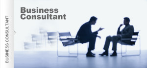 Your company needs a business consultant