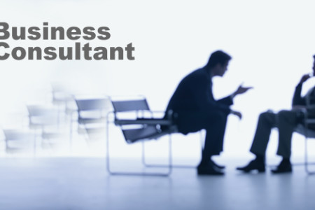 4 Reasons You Need a Business Consultant