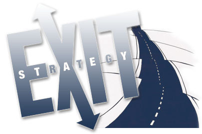 Creating a Crisis-Free Exit Strategy