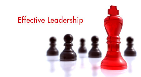 Principles for Effective Leadership