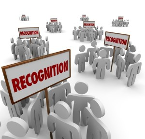 recognition for business growth